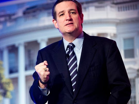 Senior advisers to Sen. Ted Cruz, R-Texas, say he plans
