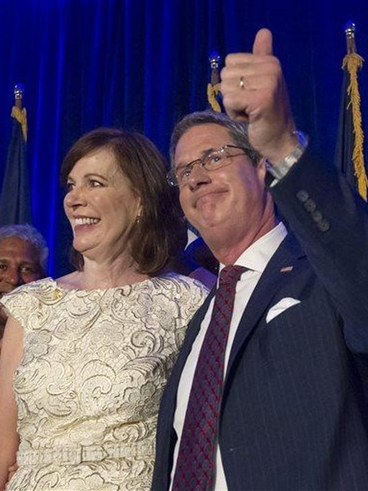 Louisiana Election Governor