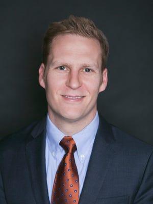 Jotham Manwaring, a neurosurgeon at the Southern Utah Neurosciences Institute.