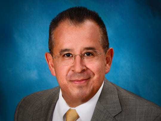 Attorney Jorge Rivas Jr. is vying for Municipal Court