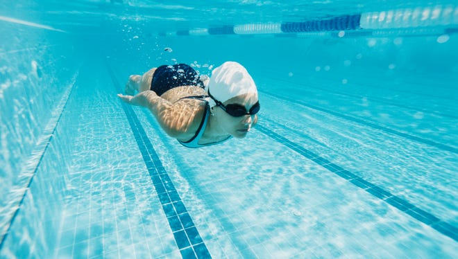 The Red Lion Community Swimming Program will conduct registration for its spring session swimming lessons Mar. 22 and 24.