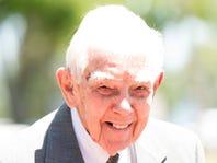 Appleyard: Pensacola can thank Mayor Warren Briggs for spring blooms of crepe myrtles