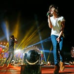 Photos: One Direction at University of Phoenix Stadium in Glendale