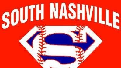 South Nashville logo