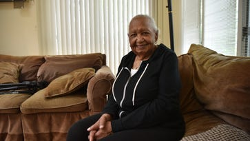 Gwen Acree, longtime community activist in Teaneck, takes a step back from politics