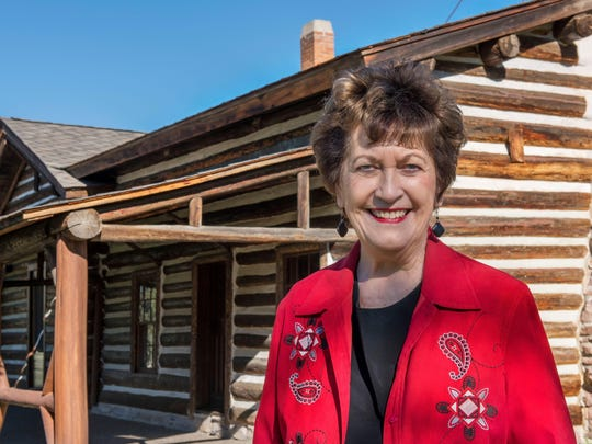 The C.M. Russell Museum's Josephine Trigg Award will be presented to Norma Ashby, a Montanan celebrated for her achievements in broadcasting, writing and advocacy for Western art.