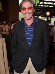 Geraldo Rivera (WABC Radio/Event Host). (Photo by Jeremy Smith)