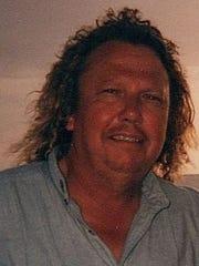 Terry Wayne Ward