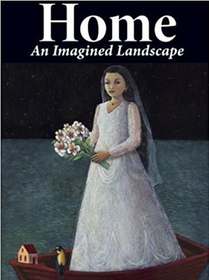 """On April 23, Malaprop's presents the anthology """"Home: An Imagined Landscape."""""""