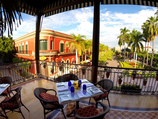 Mexican delight: Beach town fun, colonial charm in Mazatlán