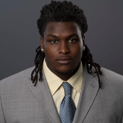 Arrested Purdue lineman allowed to travel out of state