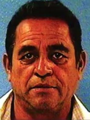 Raul Romero, 61, was shot and killed outside of his