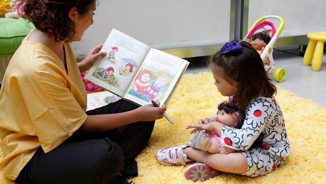 Este programa se estableció para apoyar la enseñanza bilingüe y las actividades educativas de la población estudiantil mexicana en Estados Unidos.