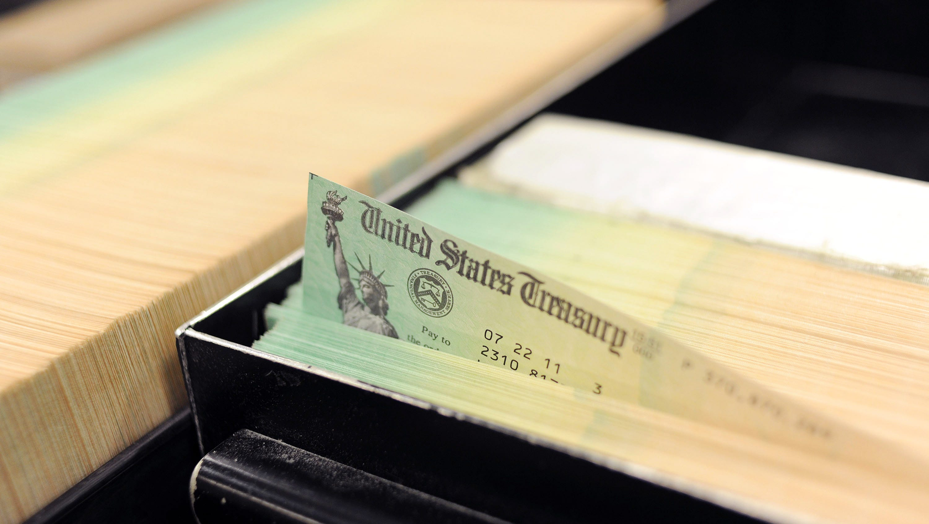 Get The Most Out Of Your Social Security Office