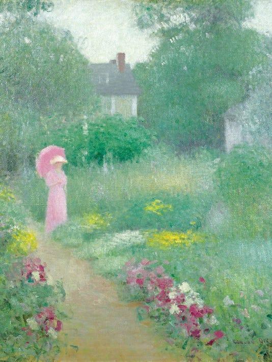 Gardening Impressionists (3)