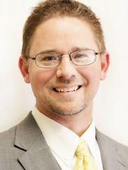 Shreveport-Bossier Sports Commission's Kelly Wells