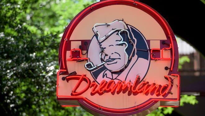 Dreamland Montgomery hopes to hire dozens before opening its second location here this spring.