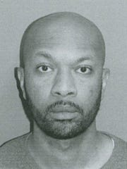 Levert Caldwell, 42, was charged with larceny after allegedly owing more than $20,000 in E-Z Pass tolls and fees.