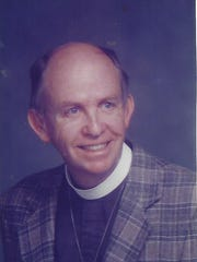 Rev. John Rivers