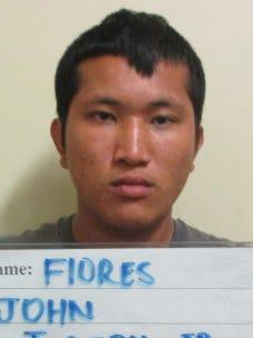 John Joseph Flores Jr.