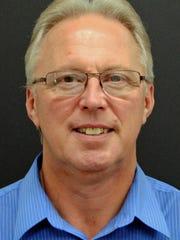Mike  Borski