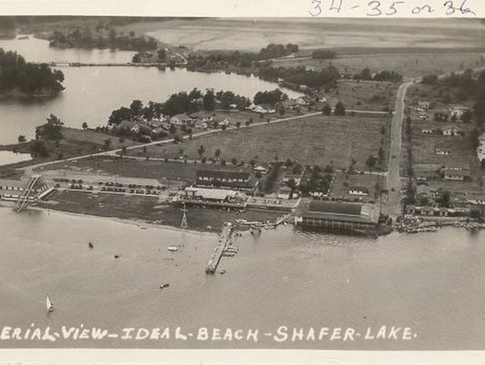 A Day At The Indiana Beach Boardwalk Resort