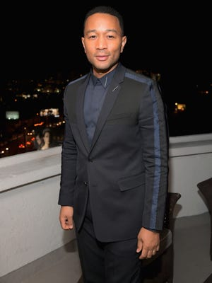 John Legend has been cast in the title role of NBC's live production of 'Jesus Christ Superstar.'