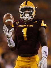 N'Keal Harry of Arizona State.