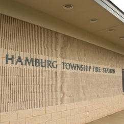 Hamburg Township will not launch an investigation into a paid-on-call firefighter's misconduct allegations against Fire Chief Mark Hogrebe.