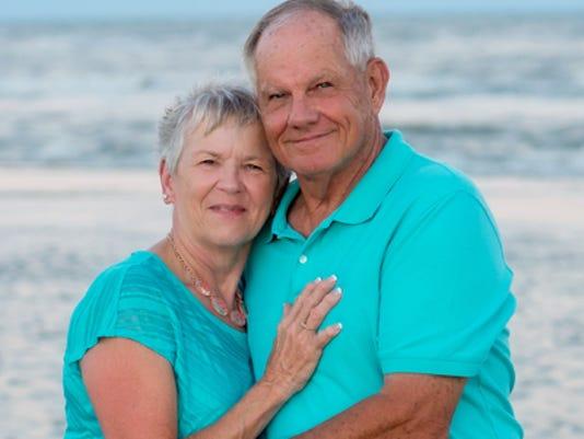 Anniversaries: John Shuler & Earnita Shuler