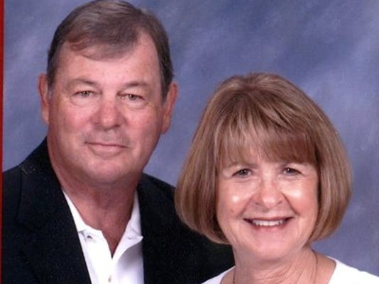 Anniversaries: Jack Cotton & Sharon Cotton