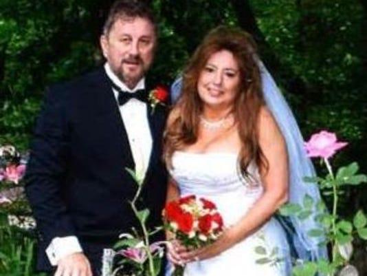 Weddings: Tina Carter Wardlaw & Ralph RC Barnett