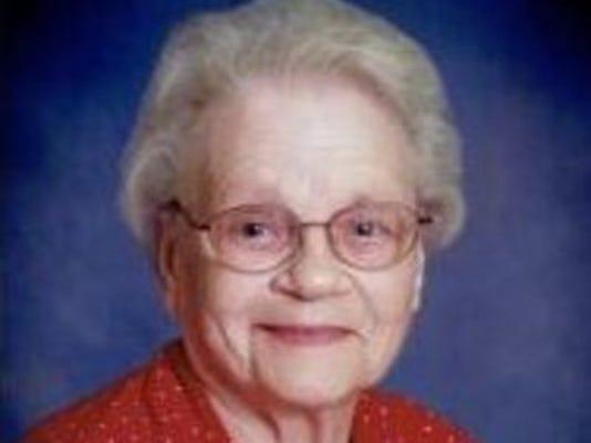 Birthdays: Rosalee Roy