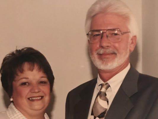 Anniversaries: Carl King & Diana King