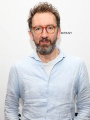 John Carney is the writer/director of the 1980s-set