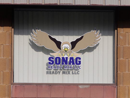 Sonag's headquarters are located at 55th St. and W. Florist Ave. The building has been the site of two federal raids as part of an ongoing federal investigation.