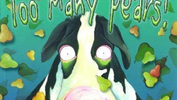 'Demasiadas Peras — Too Many Pears' by Jackie French