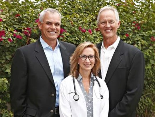 Redirect Health founders