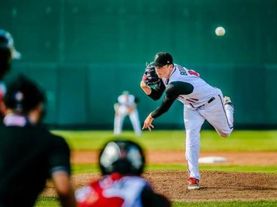 The Lansing Lugnuts will celebrate opening day with