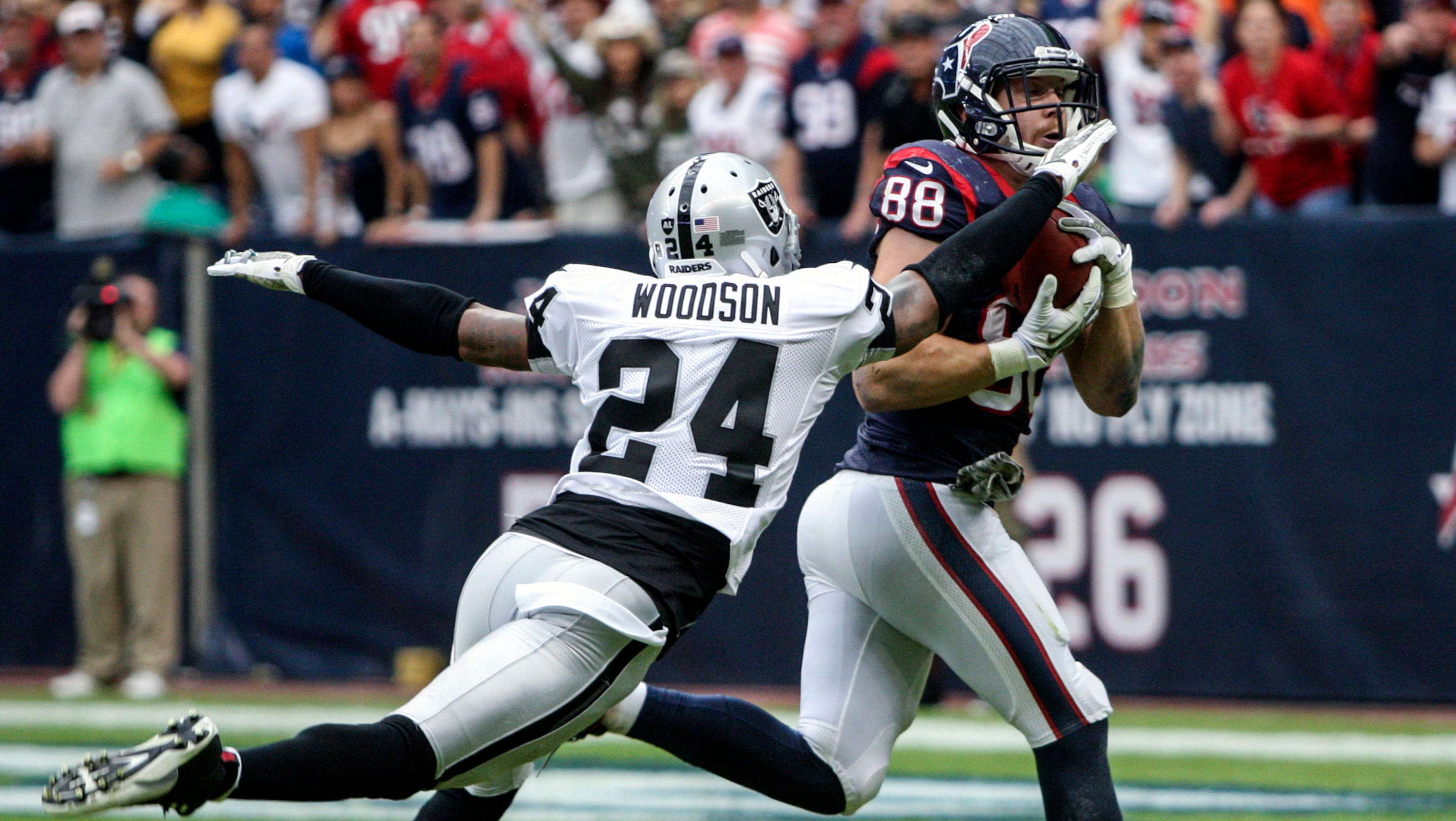 Four sleeper tight ends to watch down the stretch