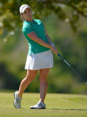 Tinton Falls native Taylor Totland will play in her first LPGA Tour event his week when she competes at the ShopRite Classic in Galloway.