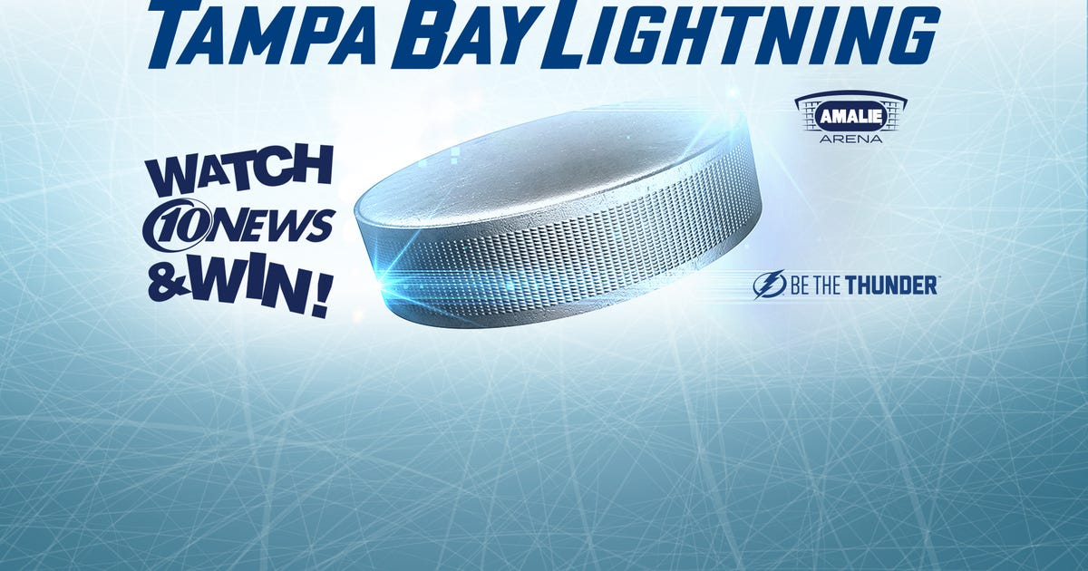 Tampa Bay Lighting Tickets