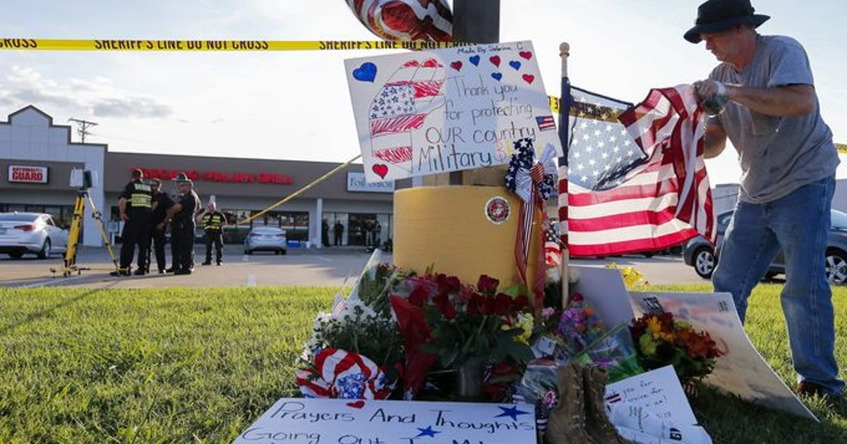 chattanooga muslim Chattanooga, tenn - as the death toll rose to five, in chattanooga, a city that prides itself on strong ties between people of different faiths, some muslims feared the community's.