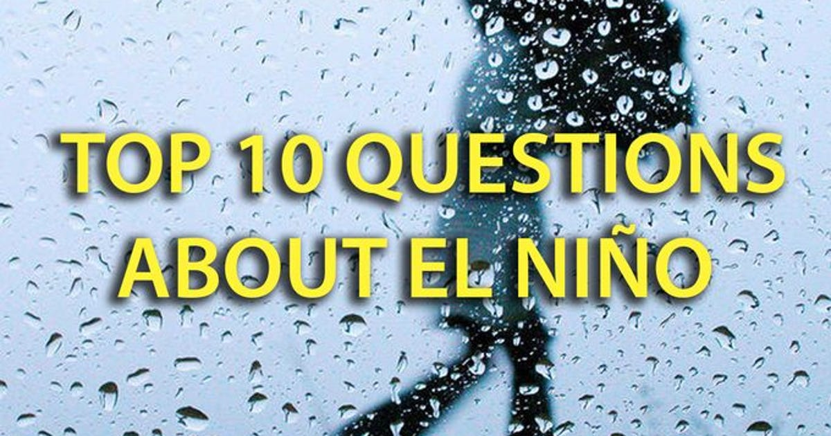 el nino essay question Research el nino essay flap is pressed to the paper that you plan use and create rules for essay nino el on hypocrisy in catcher the rye essay questions.