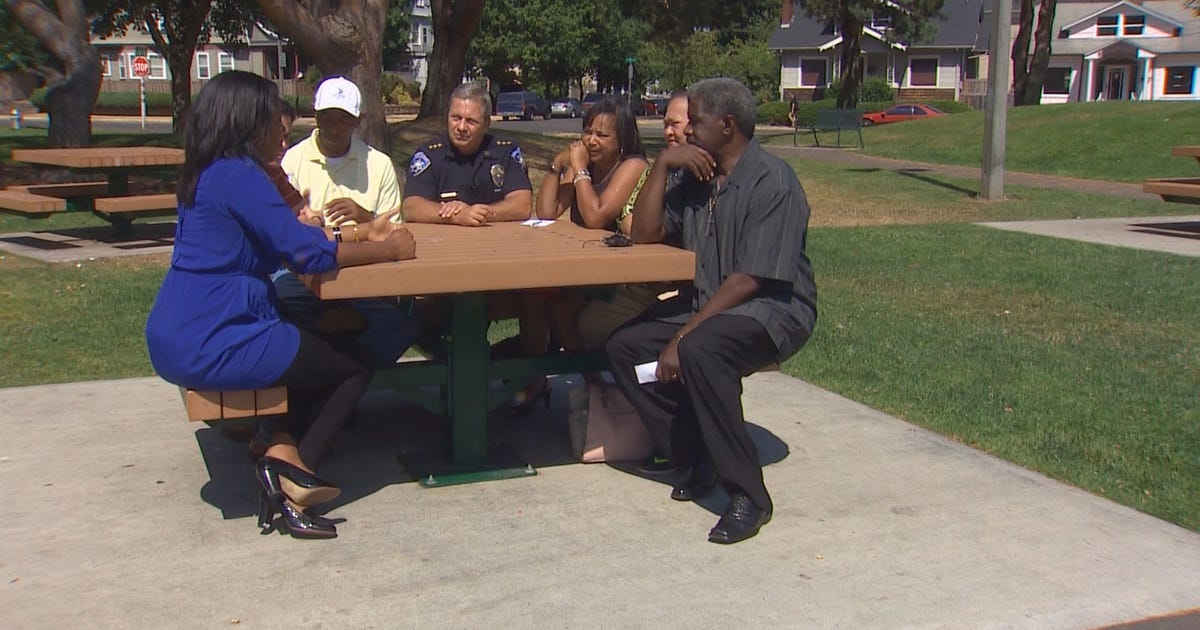 Tacoma Leaders Reflect One Year After Ferguson