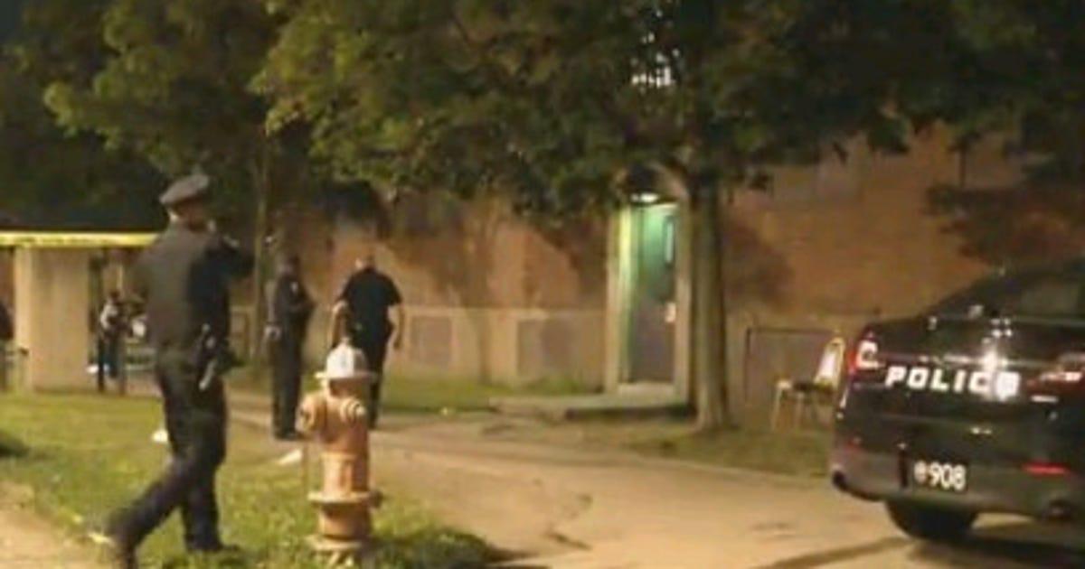 Man Murdered On Cleveland S East Side Suspect Arrested