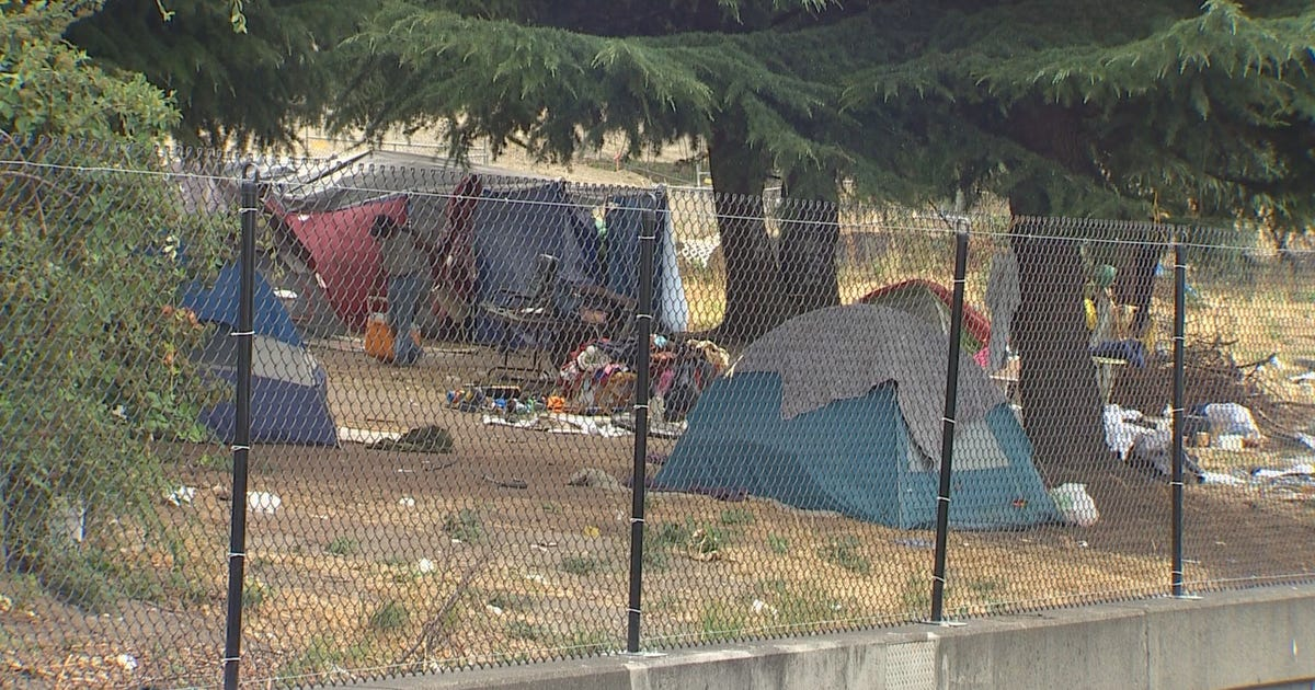 Seattle Neighborhood Requests Homeless Camp
