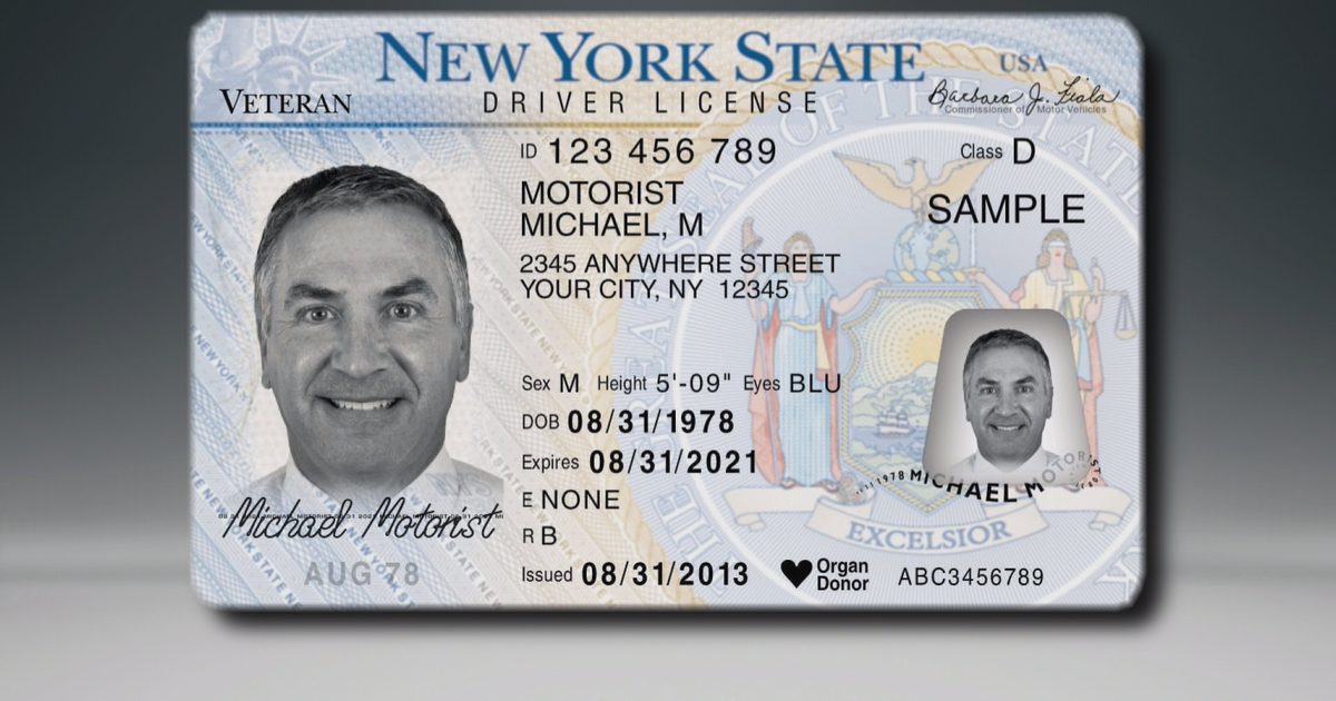 County clerk warns of possible driver's license changes