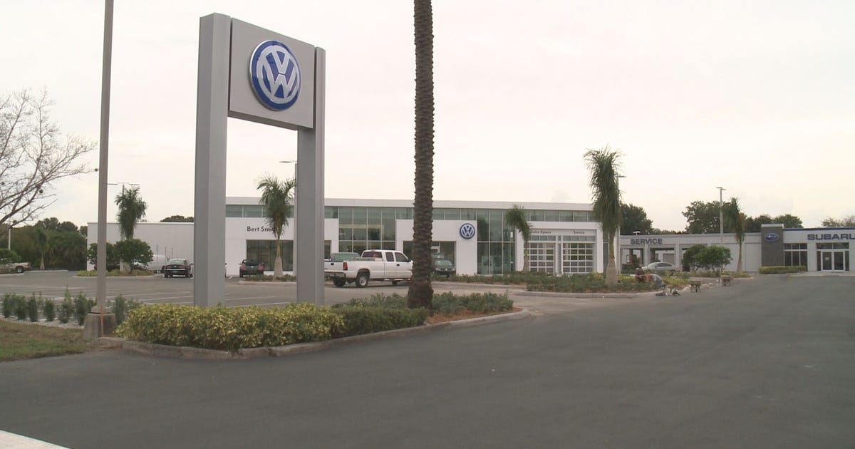 Woman Suing Local Volkswagen Dealerships