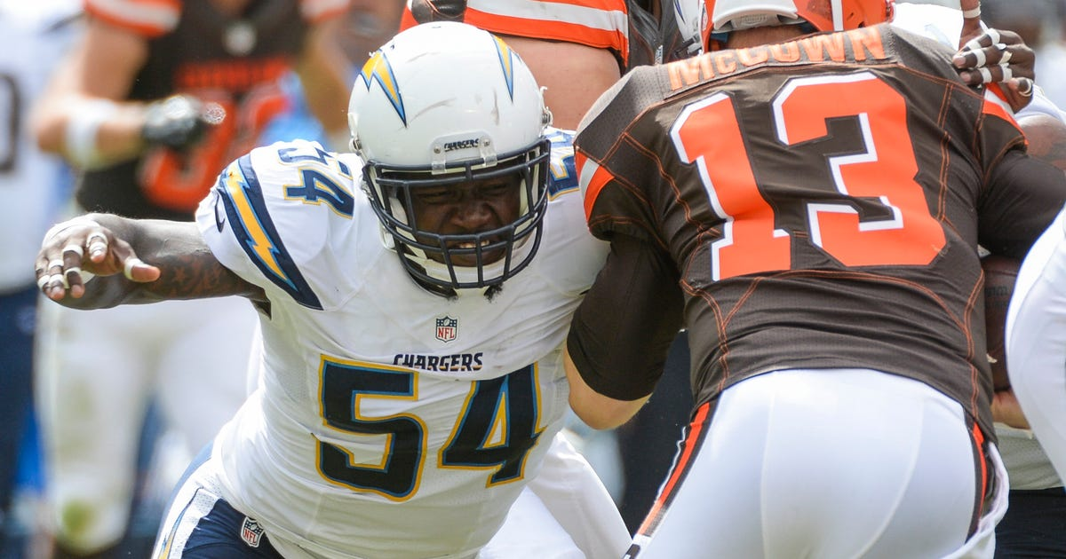 Chargers Beat Browns On Game S Final Play
